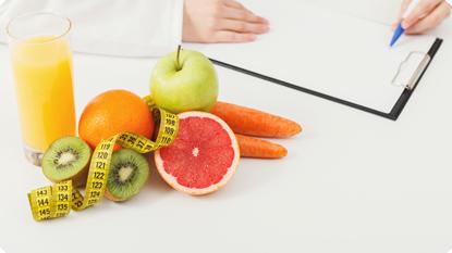 Nutrition Famille Clinique Diète-Équilib